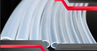شیلنگ سیلیکونی صنعتی