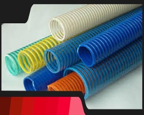 قیمت انواع شیلنگ های خرطومی پلاستیکی